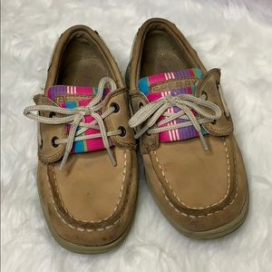 Sperry Top-Sider Girls Shoes